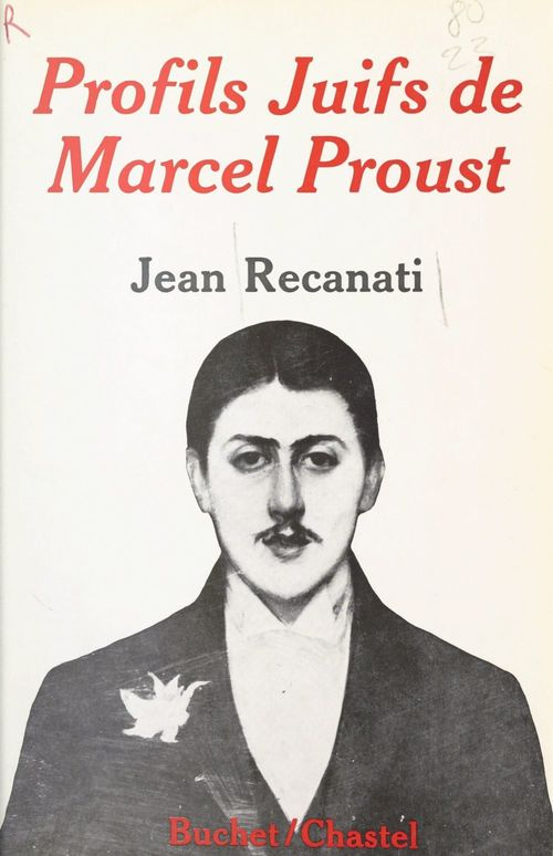 Profils juifs de Marcel Proust