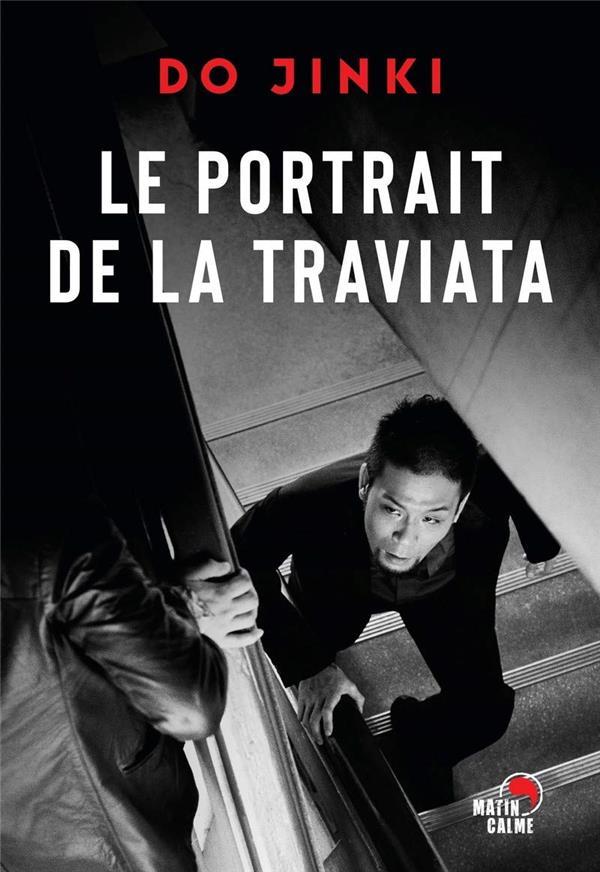 LE PORTRAIT DE LA TRAVIATA DO JINKI