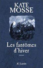 Vente EBooks : Fantômes d'hiver  - Kate Mosse