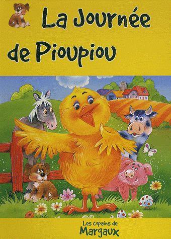 journée de Pioupiou