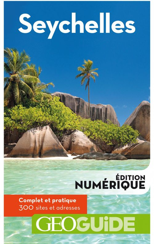 GEOguide ; Seychelles