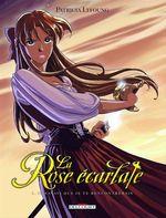 La rose écarlate T.1 ; je savais que je te rencontrerais  - Patricia Lyfoung