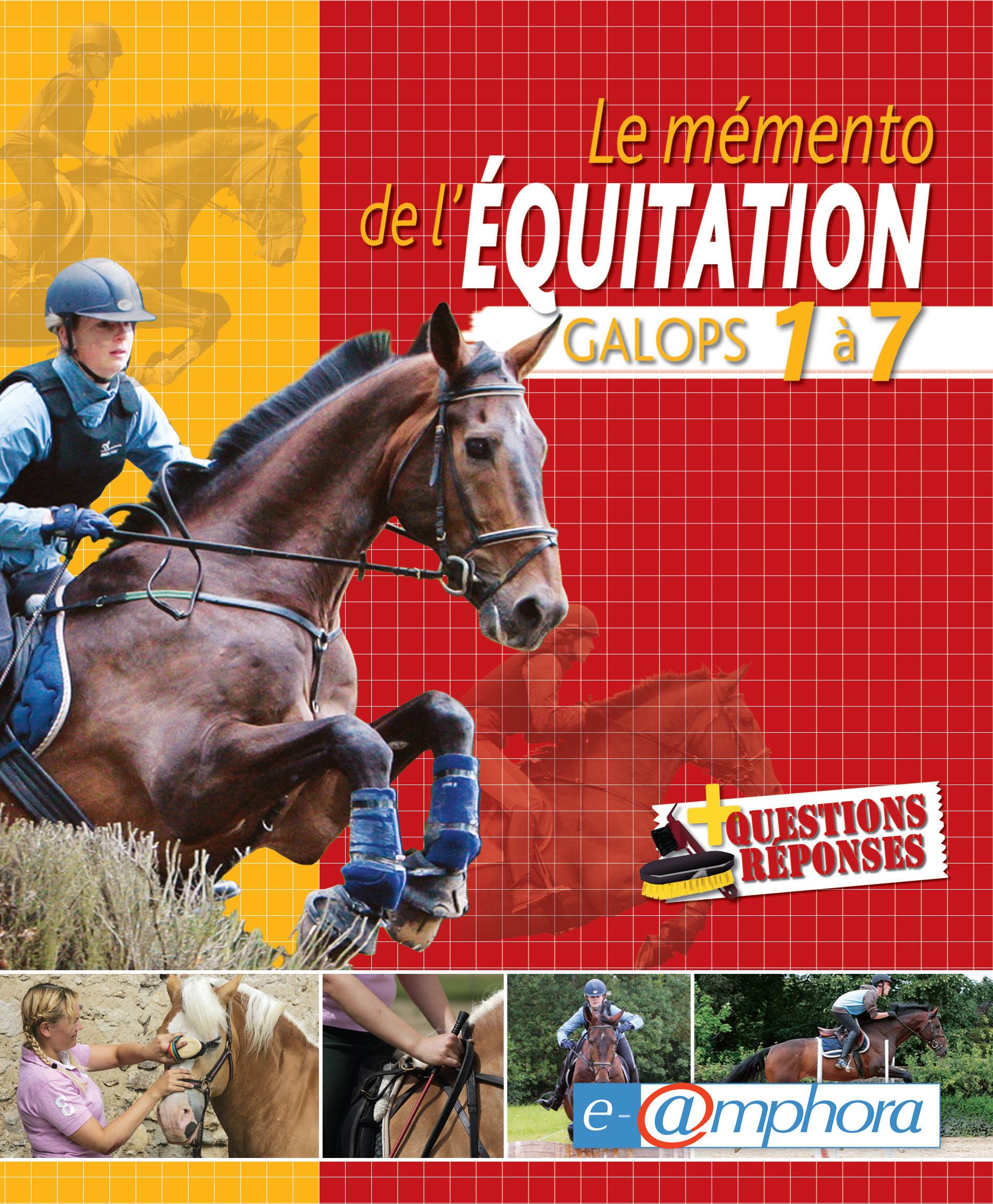 Le memento de l'équitation