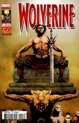 Wolverine V2 T.3
