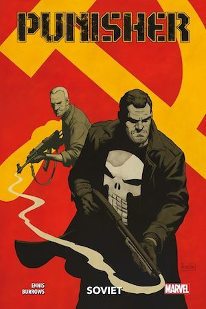 Punisher ; soviet