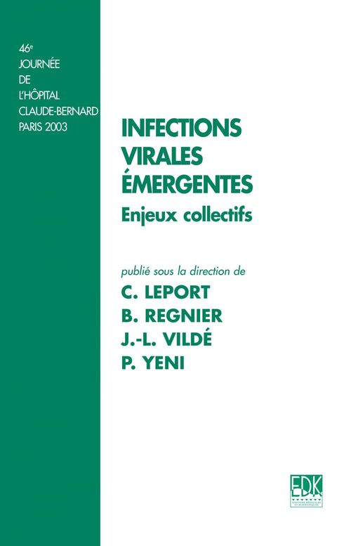 Infections virales émergentes