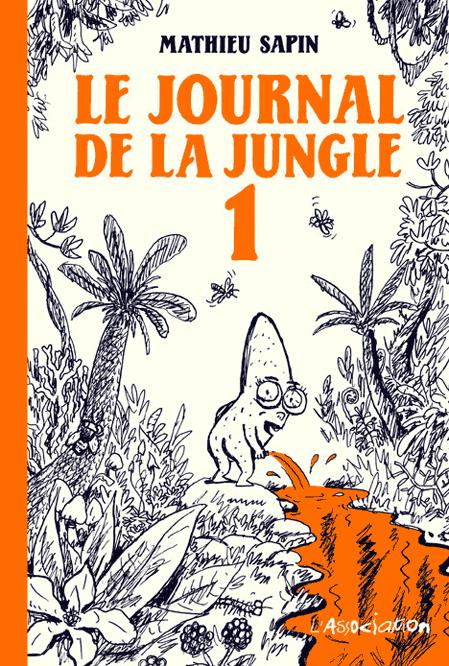 Journal de la jungle 1 (le)