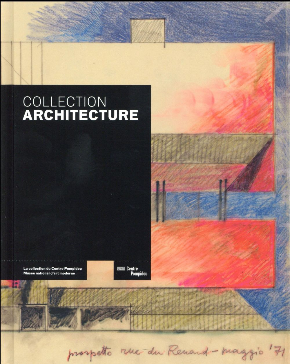 collection architecture