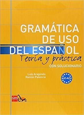 Gramatica de uso del espanol actual teoria y pratica a1-a2 avec exercices et corriges