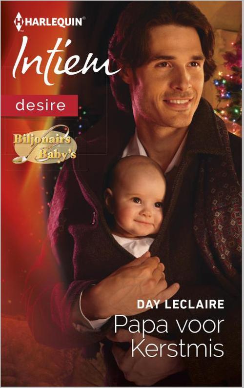 Papa voor Kerstmis