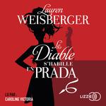 Vente AudioBook : Le Diable s'habille en Prada  - Lauren WEISBERGER