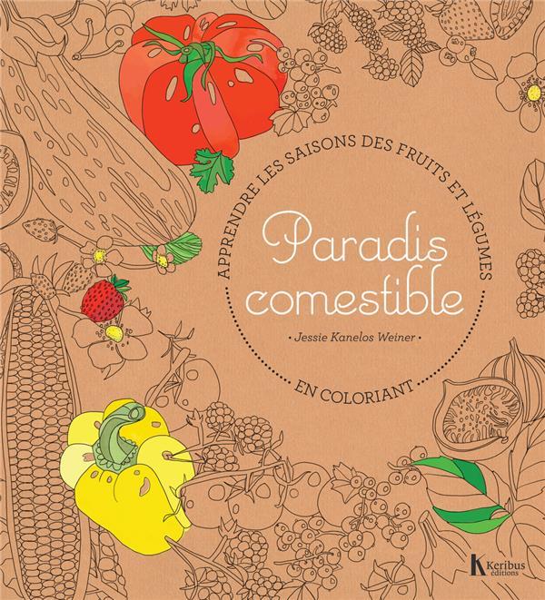 Paradis comestible