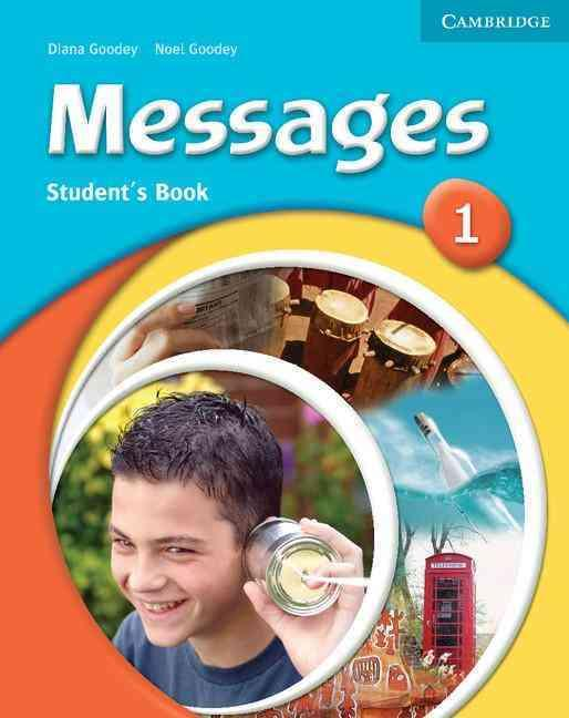 MESSAGES 1 STUDENT BOOK