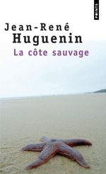 Vente Livre Numérique : La Côte sauvage  - Jean-René Huguenin