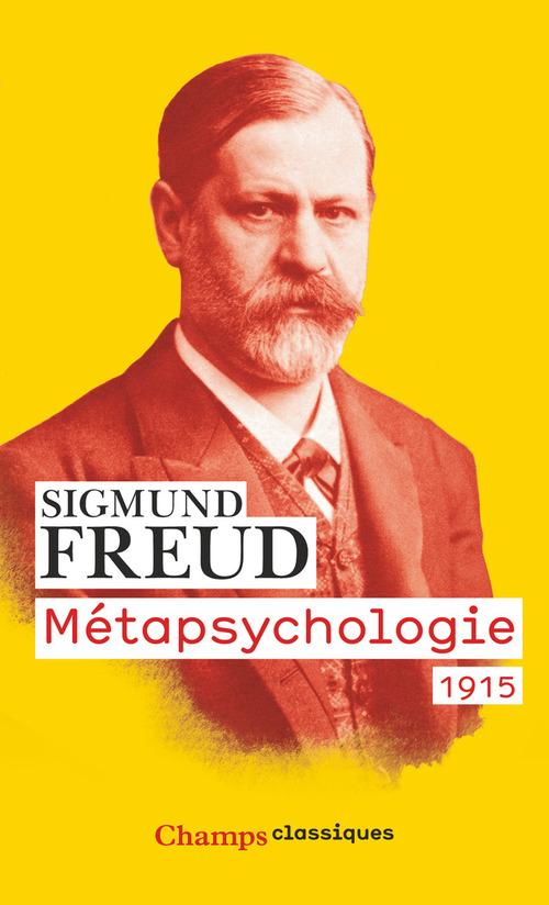 Métapsychologie 1915