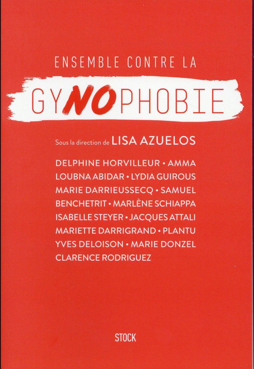 Ensemble contre la gynophobie