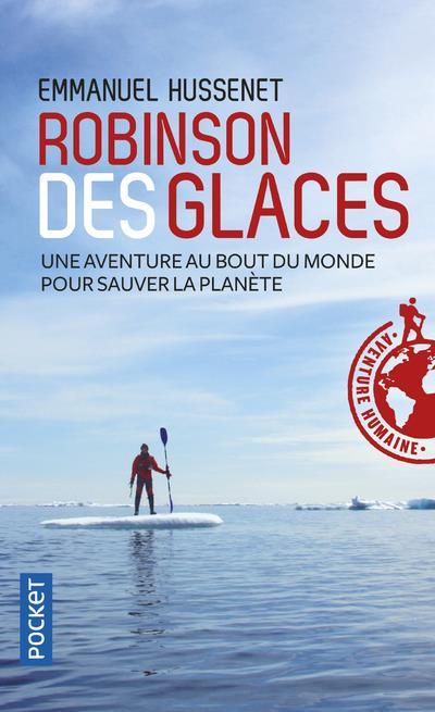 ROBINSON DES GLACES