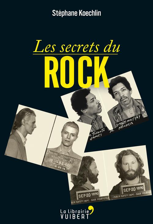Les secrets du rock