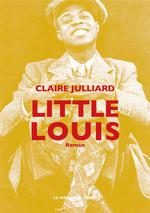 Couverture de Little Louis