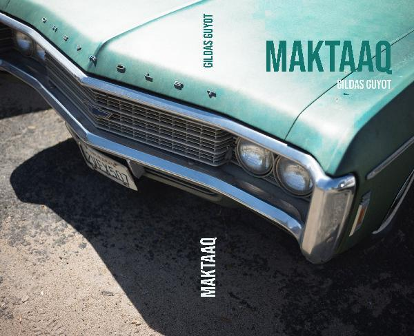 Maktaaq