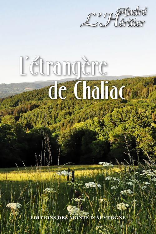 L'étrangère de Chaliac