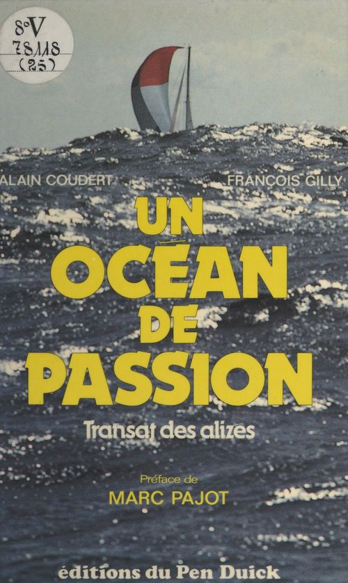 Un ocean de passion