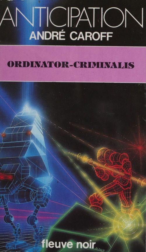 Ordinator-criminalis