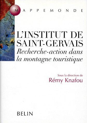 L'Institut De St Gervais