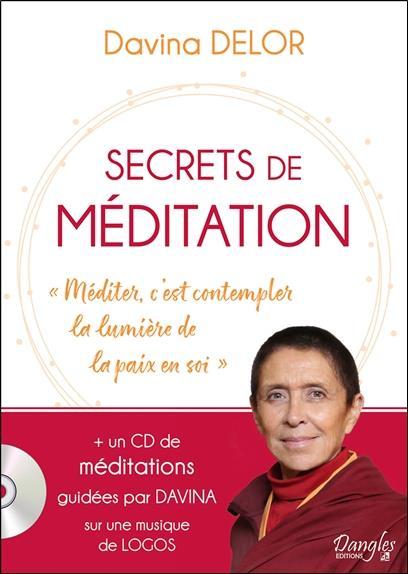 Secrets de méditation