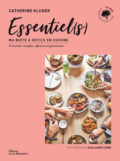Essentiel(s) ; ma boîte à outils en cuisine