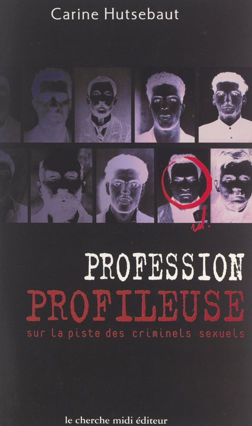 Profession : profileuse