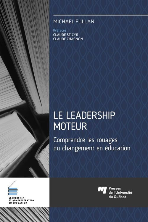 Leadership moteur