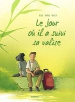 Vente Livre Numérique : Le jour où...il a suivi sa valise  - Béka