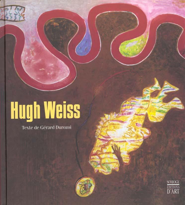 HUGH WEISS