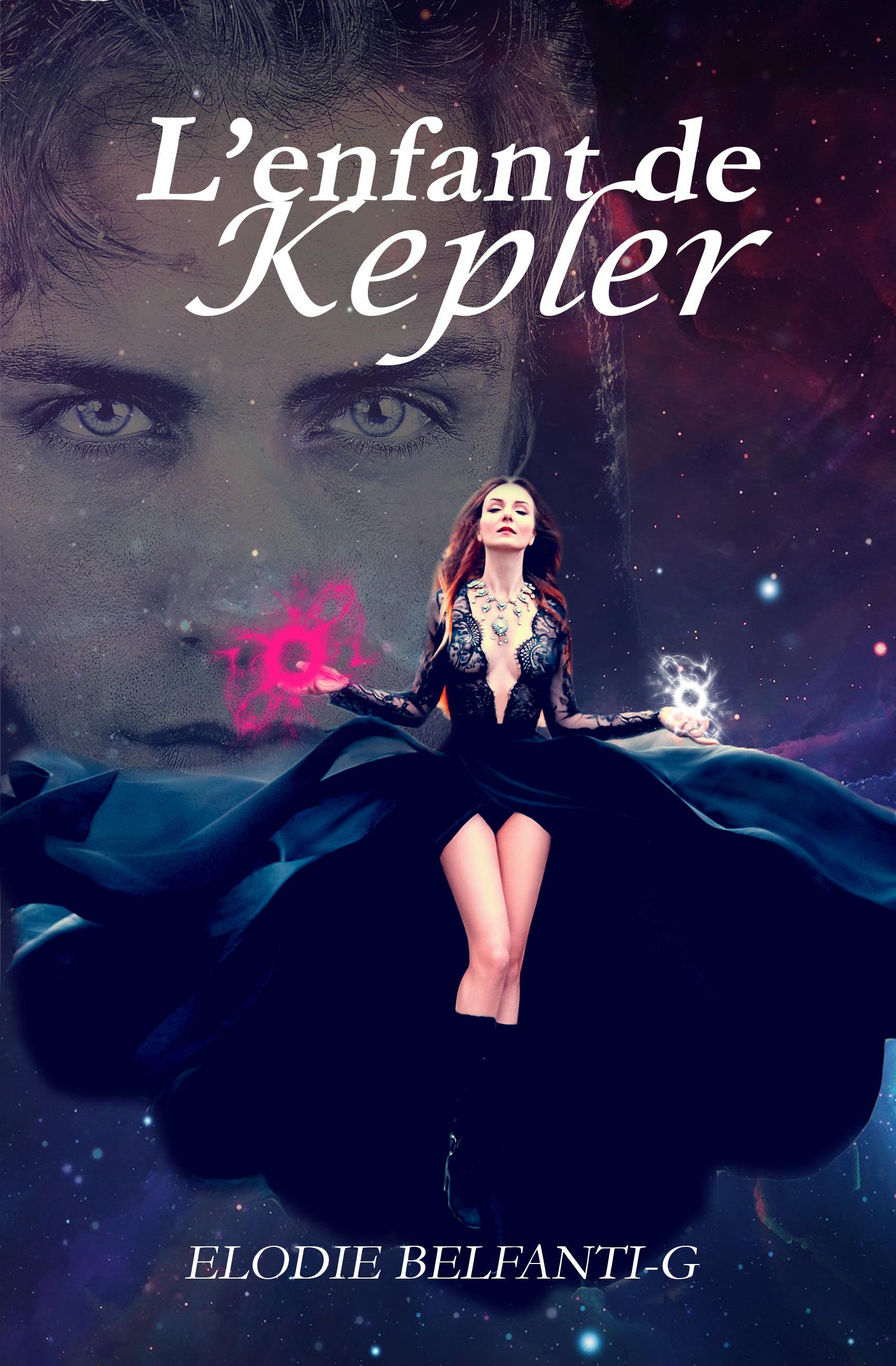 L'enfant de Kepler