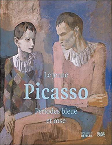 Le jeune picasso periodes bleue et rose /francais