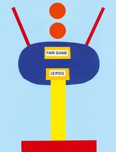 Fair game Leipzig