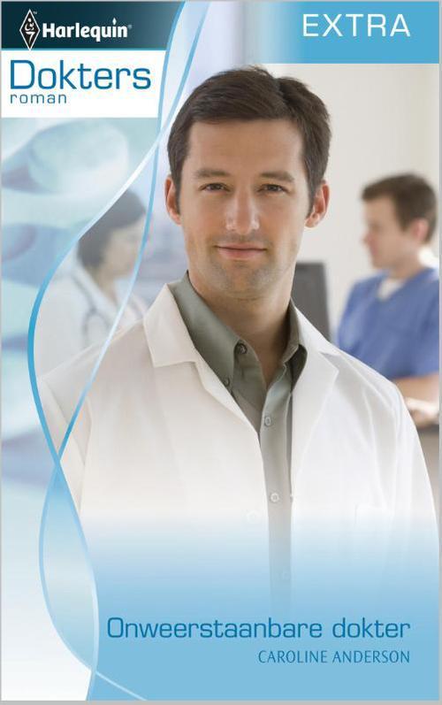 Onweerstaanbare dokter