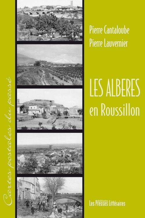 Les Albères en Roussillon