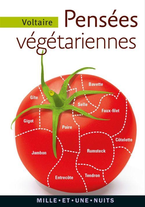 Pensées végétariennes