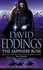 Vente EBooks : The Sapphire Rose (The Elenium Trilogy, Book 3)  - David Eddings