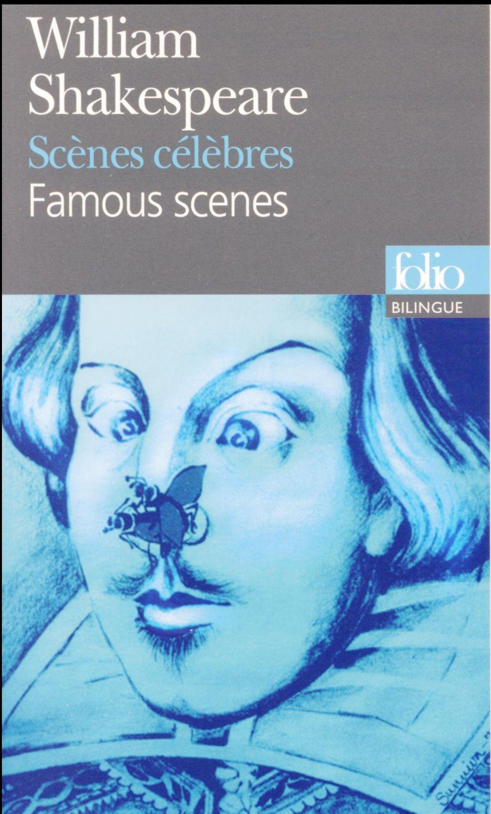 Scènes célèbres / famous scenes