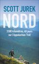 Nord  - Scott Jurek