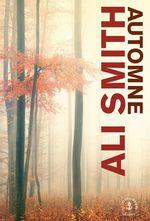 Automne  - Ali Smith - Ali Smith