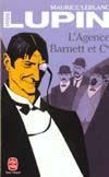 L-AGENCE BARNETT ET COMPAGNIE - ARSENE LUPIN