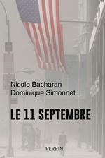 Vente EBooks : 11 septembre  - Dominique Simonnet - Nicole BACHARAN