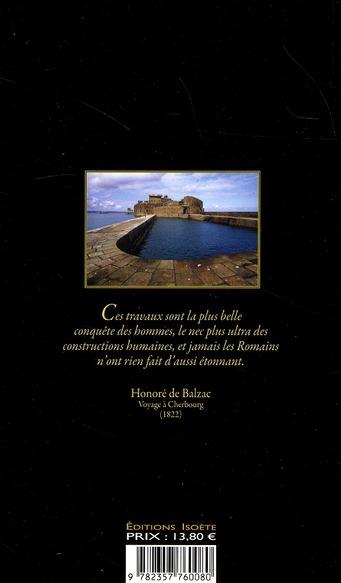 la fabuleuse histoire de la digue de Cherbourg
