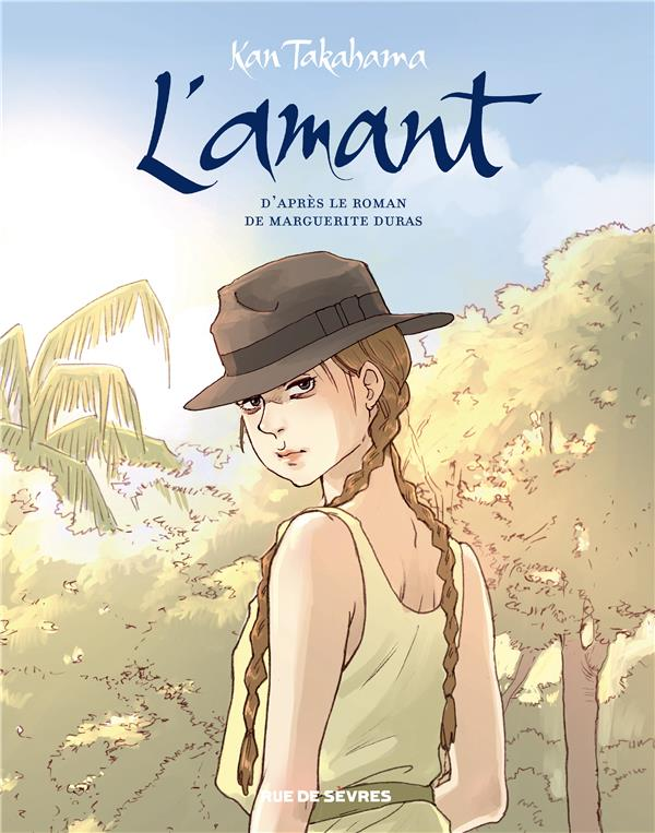 L'AMANT  TAKAHAMA, KAN