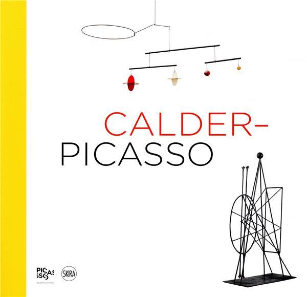 Calder, Picasso