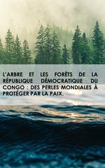 L'arbre et les forêts de la République démocratique du Congo : des perles mondiales à protéger par la paix  - Jackson Muhindo Mulumbi